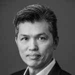 Tommy Lai - CEO of GHM