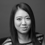 Monica Chng - Vice President, Finance & Administration of GHM